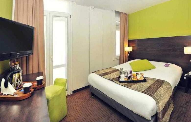 Mercure Strasbourg Quartier Saint Jean - Hotel - 32