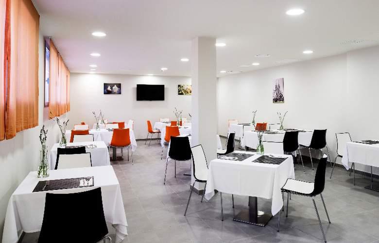 Bluebay City Barcelona Sant Cugat - Restaurant - 3