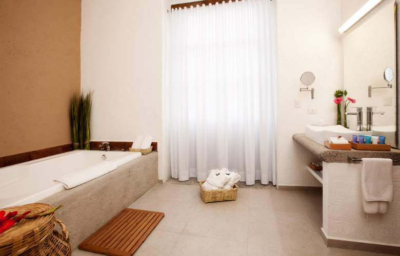 Descanseria Hotel Business and Pleasure - Room - 2