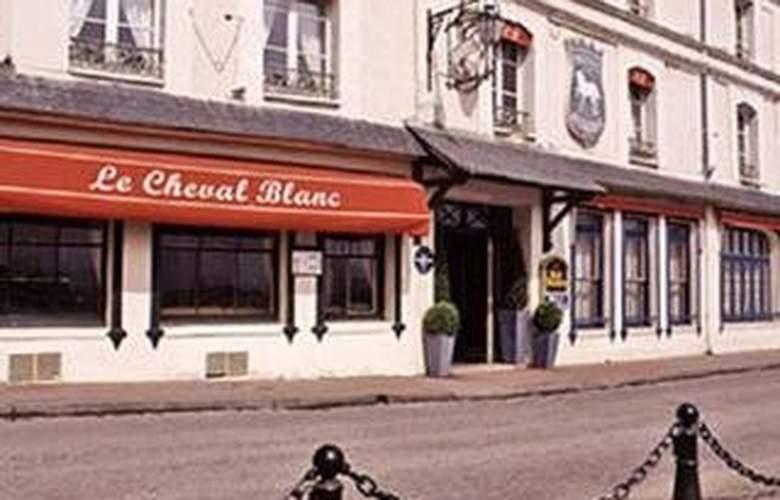 Cheval Blanc - General - 2