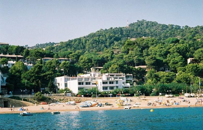 Mar Menuda - Hotel - 0