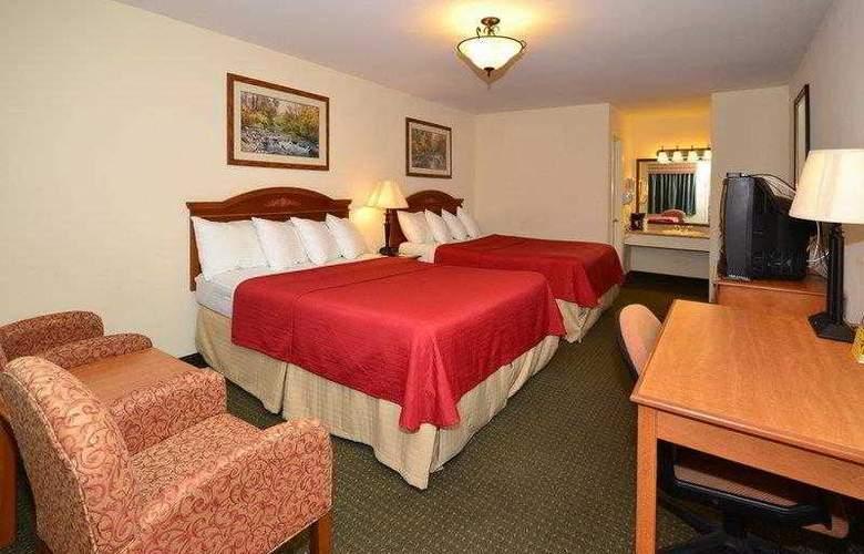 Best Western Stagecoach Inn - Hotel - 10