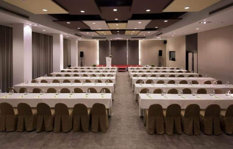 Palace Hotel Saigon - Conference - 20