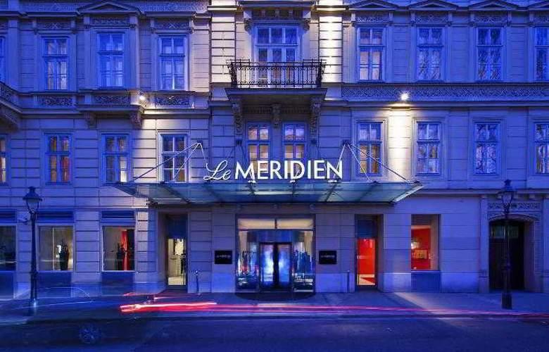 Le Méridien Vienna - Hotel - 11