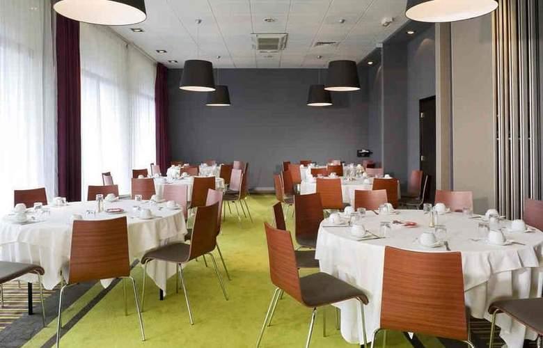 Mercure Beaune Centre - Hotel - 51