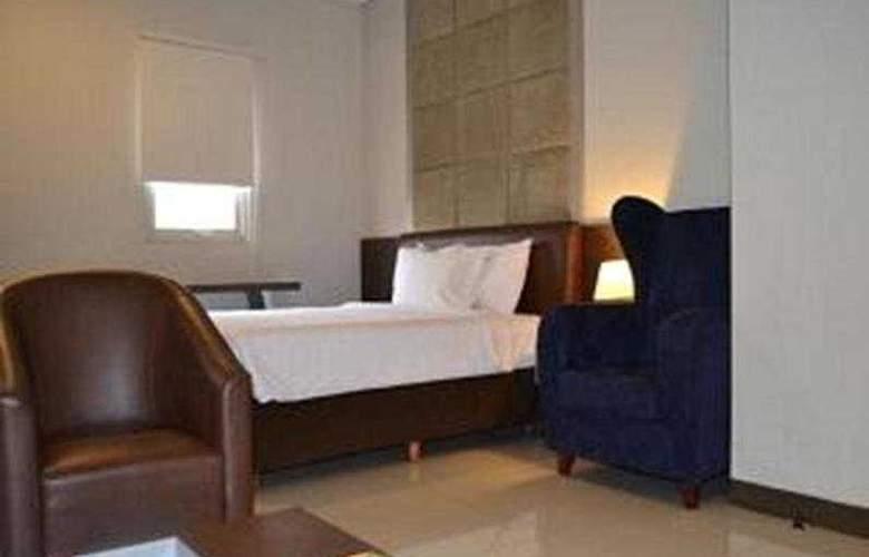 Griyadi Blue Pacific - Room - 4