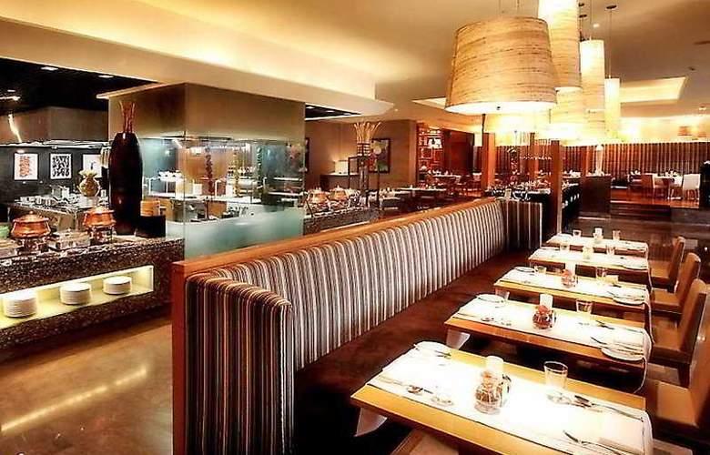 Crowne Plaza Gurgaon - Restaurant - 5