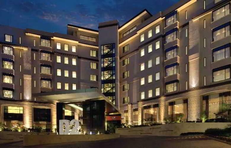 dusitD2 nairobi - Hotel - 0