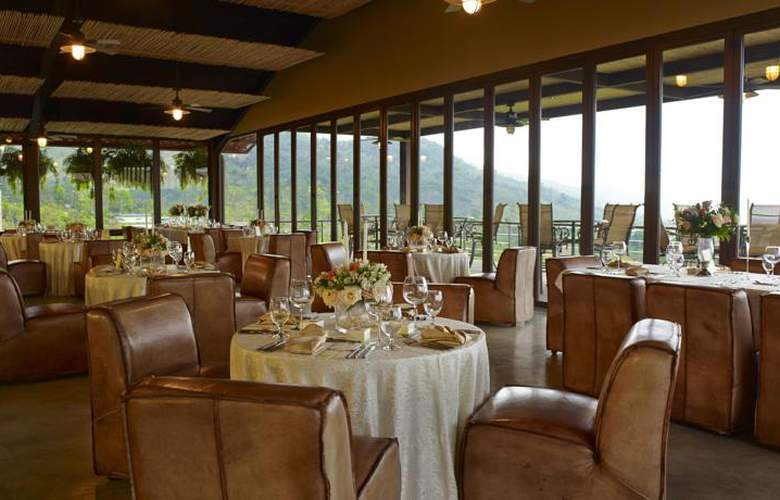 Hacienda AltaGracia - Restaurant - 5