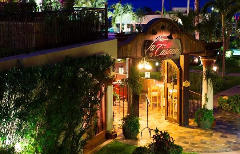 Villa La Estancia - Restaurant - 60