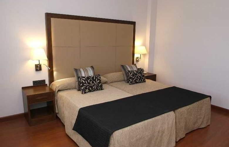 Hacienda Castellar - Room - 25