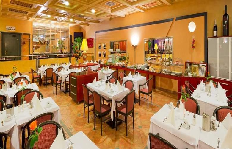 Vienna Sporthotel - Restaurant - 24