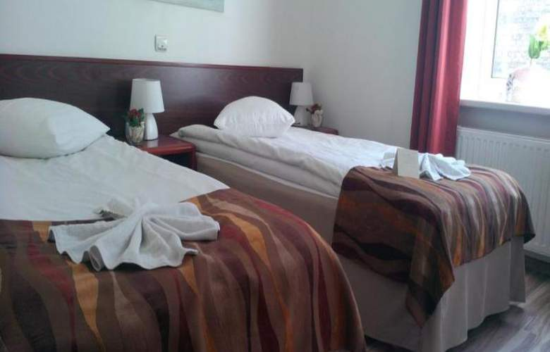 A1 Hotel - Room - 16