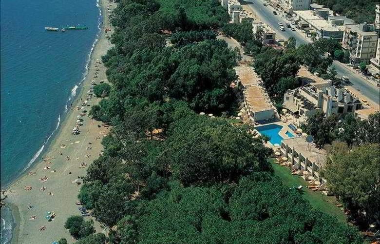 Park Beach - Hotel - 0
