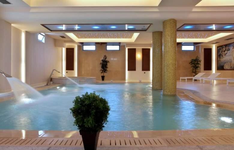 Lesante Hotel & Spa - Sport - 40