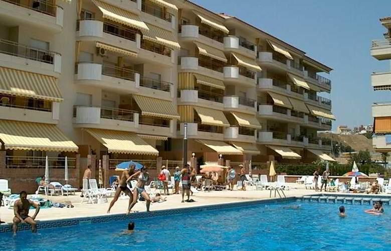 Ses Illes / Arbla Park / Zeus - Pool - 5