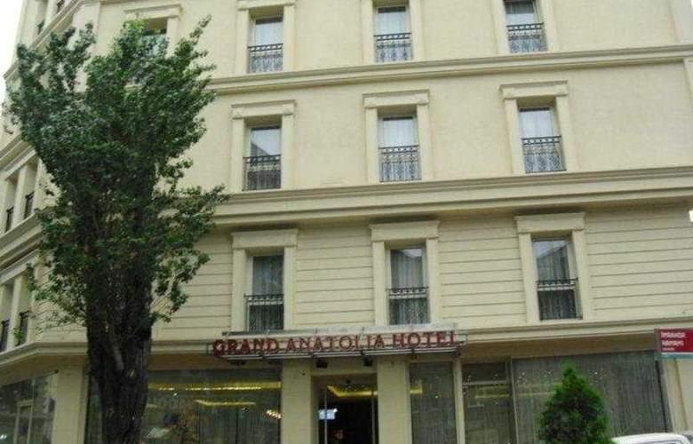 Grand Anatolia - Hotel - 0