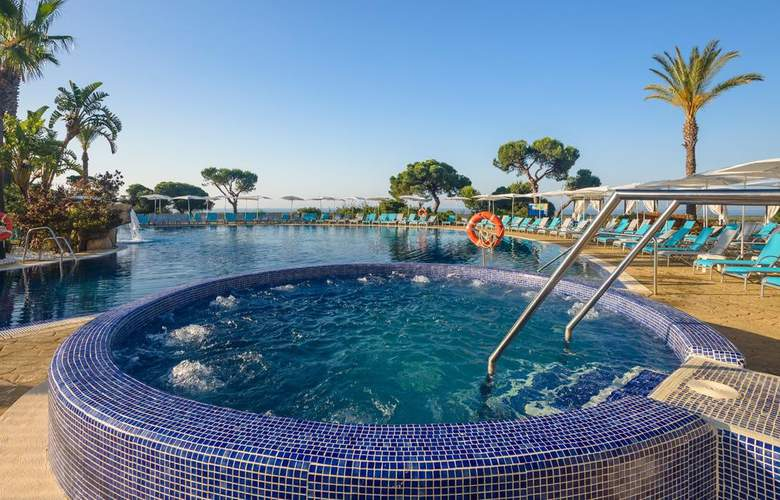 SENTIDO Garden Playanatural Hotel & Spa - Pool - 13