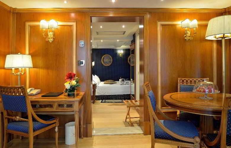 HOMS HOTEL - Room - 35