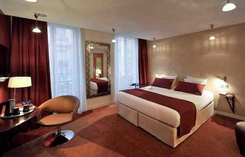 Mercure Paris Lafayette - Hotel - 5