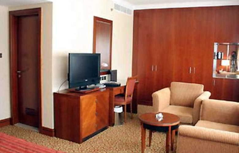 Ramee Royal Hotel Dubai - Room - 6