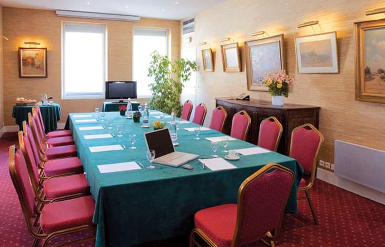 Hostellerie Saint Antoine - Conference - 10