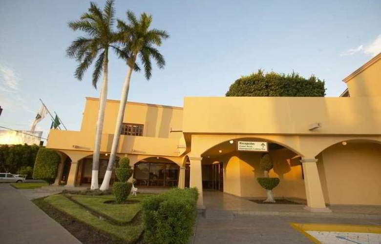 Hotel Valle Grande Obregon - General - 0