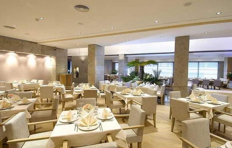 Ontur Hotel Izmir - Restaurant - 6