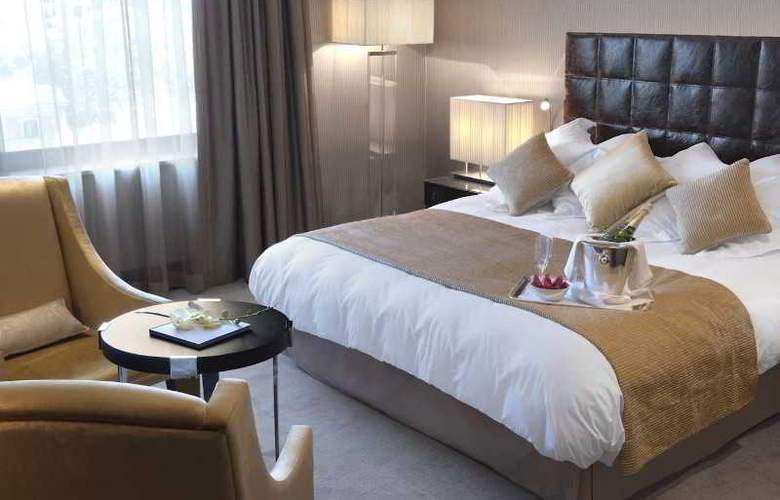 Intercontinental Madrid - Room - 6