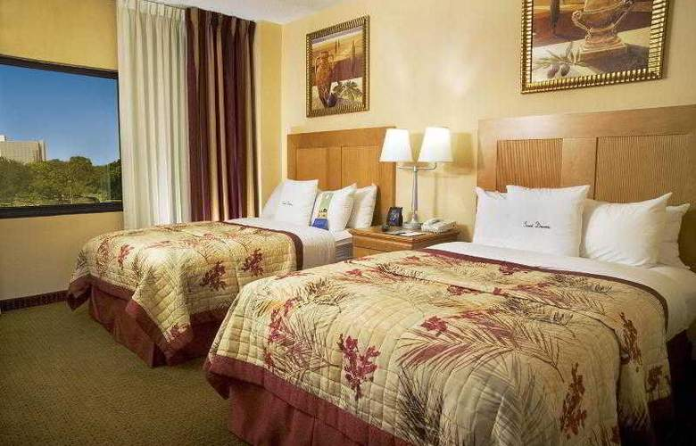 Doubletree Guest Suites In The Walt Disney World - Room - 36