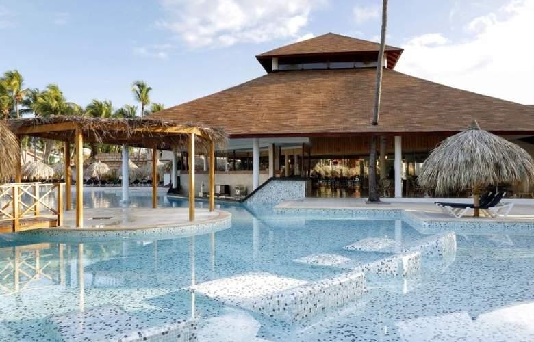 Grand Palladium Punta Cana Resort & Spa  - Pool - 24