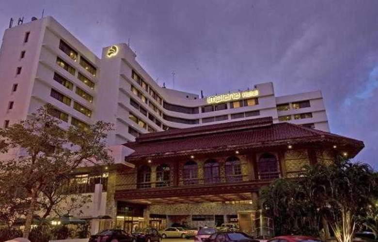 Impiana Hotel Ipoh - Hotel - 7