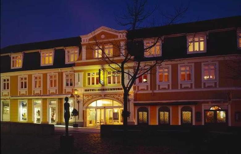 BEST WESTERN Hotel Schaumburg - Hotel - 8