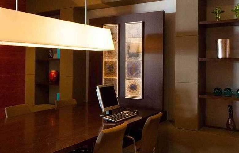 B&B Hotel Jerez - General - 6