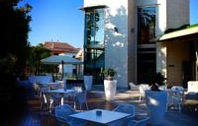 Jardines de Lorca - Terrace - 29