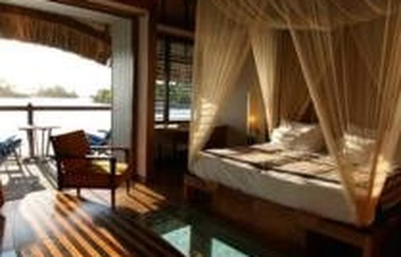 Le Meridien Bora Bora - Room - 4