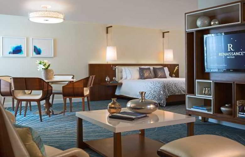 Renaissance Aruba Beach Resort & Casino - Hotel - 12