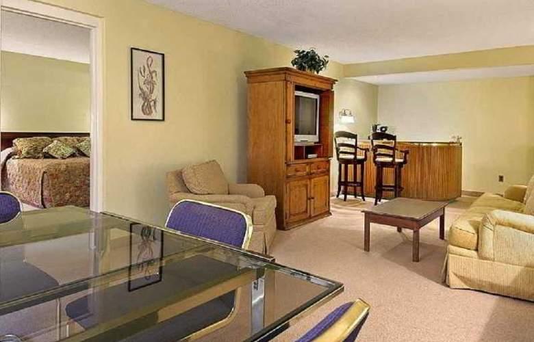 Ramada Blue Ridge - Room - 2