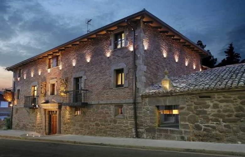 Real Casona De Las Amas - Hotel - 0