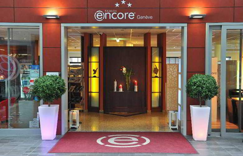 Ramada Encore by Wyndham Geneva - Hotel - 7
