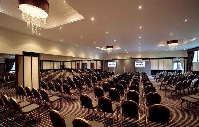 The Felbridge Hotel and Spa - Conference - 7