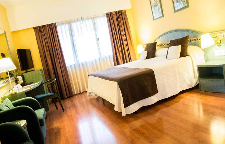 Monte Carmelo - Room - 13