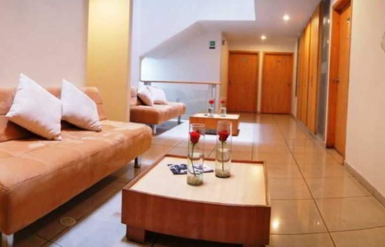 MS Centenario - Hotel - 2