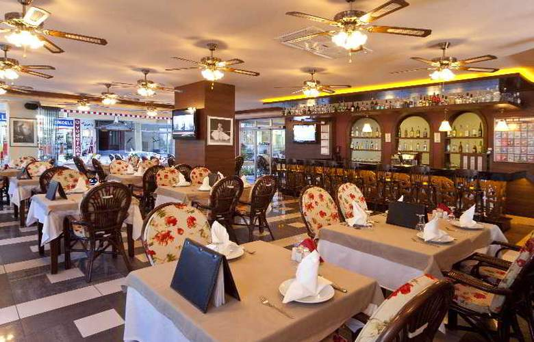 Xperia Grand Bali - Restaurant - 9