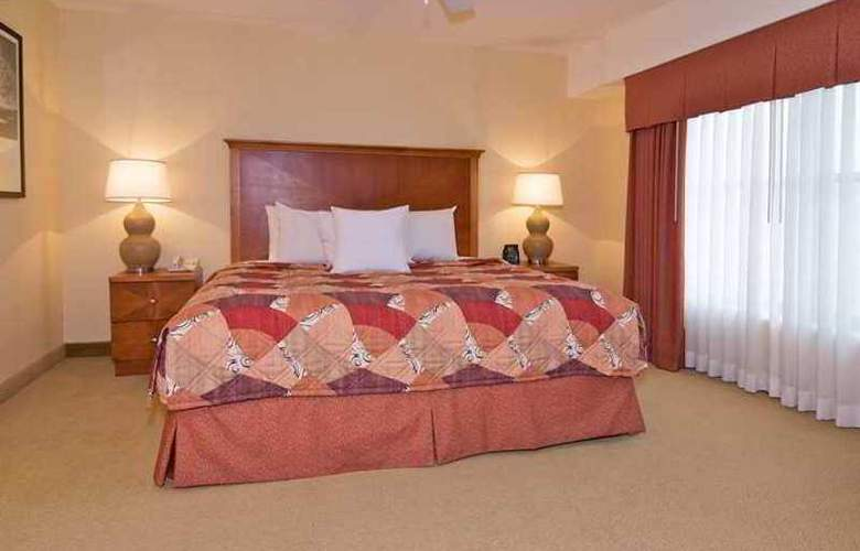 Homewood Suites by Hilton Newark-Wilmington - Hotel - 9