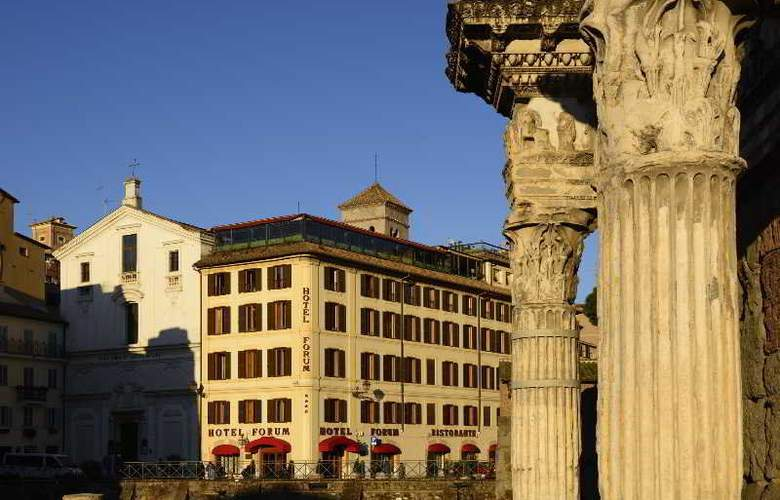 Forum - Hotel - 9