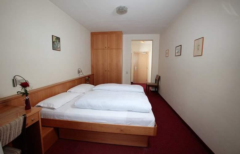 Alpino Plan - Room - 0