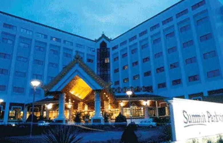 Summit Parkview - Hotel - 0