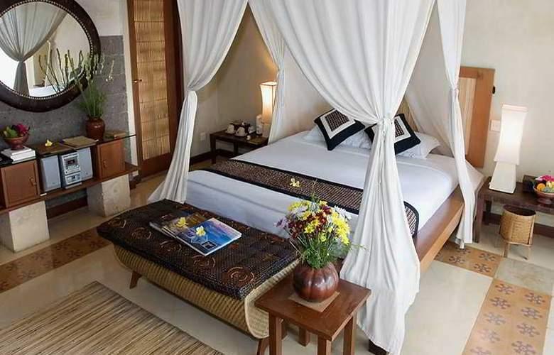 Barong Resort - Room - 4