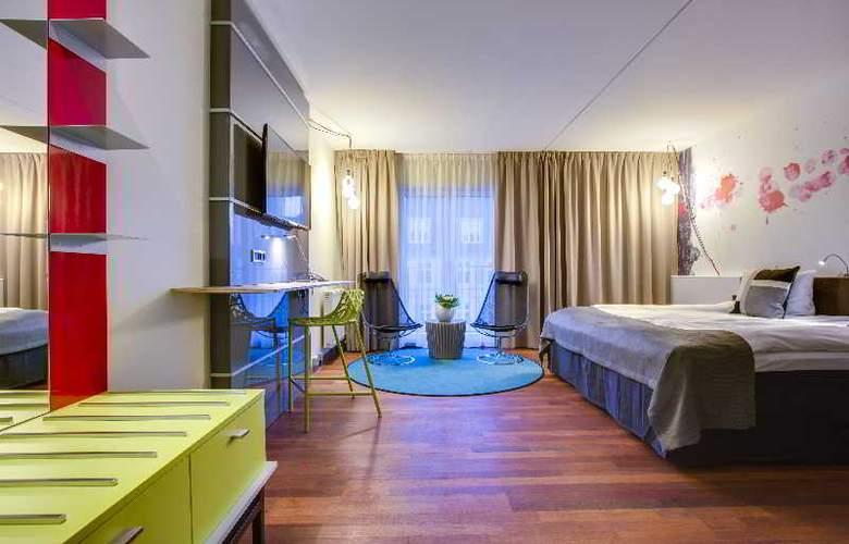 Comfort Vesterbro - Room - 5